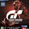 Gran Turismo Sport - PlayStation 237