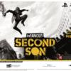 Infamous Second Son (Saraiva) - PlayStation 190