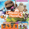 Little Big Planet 3 - PlayStation 198