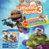 Little Big Planet 3 - PlayStation 199