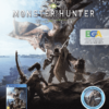 Monster Hunter World - PlayStation 239