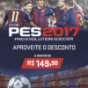 PES 2017 - PlayStation 230