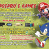 Passaro's Games - PlayStation 239