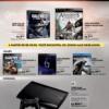Pernambucanas - PlayStation 195