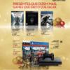 Pernambucanas - PlayStation 199
