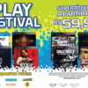 Play Festival - PlayStation 195