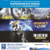 PlayStation Hits Bundle - PlayStation 231
