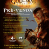 Pré-Venda God of War: Ascension - PlayStation 171