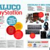 Promoção Maluco pela PlayStation - PlayStation 171