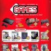 Propaganda Lojas Americanas - Revista PlayStation 169