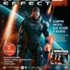 Propaganda Mass Effect 3 - Revista PlayStation 160