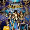 Propaganda Os Cavaleiros do Zodíaco Batalha do Santuário Fnac - Revista PlayStation 163