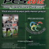 Propaganda PES 2012 Olympic Games - Revista PlayStation 159