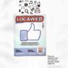 Propaganda Revista Locaweb - Revista PlayStation 160