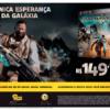 Propaganda StarHawk (Saraiva) - Revista PlayStation 165