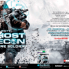 Propaganda Tom Clancy's Ghost Recon Future Soldier - Revista PlayStation 165