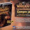 Propaganda World Of WarCraft: Cataclysm - Revista PlayStation 159