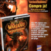 Propaganda World of WarCraft Cataclysm - Revista PlayStation 160