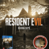 Resident Evil 7 - PlayStation 227