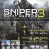 Sniper 3: Ghost Warrior - PlayStation 231