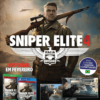Sniper Elite 4 - PlayStation 228
