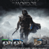 Sombras de Mordor - PlayStation 199
