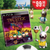 South Park: The Stick of Truth - PlayStation 194