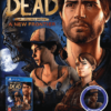 The Walking Dead: A New Frontier - PlayStation 229