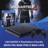 Uncharted 4 (Bundle) - PlayStation 227