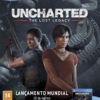 Uncharted: The Lost Legacy - PlayStation 234