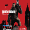 Wolfstein: The New Order - PlayStation 192