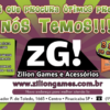 Zilion Games - PlayStation 195