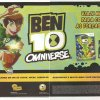Ben 10: Omniverse (Saraiva) - Nintendo World 165