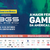 Brasil Game Show - PlayStation 249