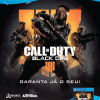 Call of Duty: Black Ops 4 - PlayStation 251