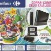 Carrefour - Nintendo World 158