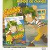 Chaves (Saraiva) - Nintendo World 166