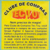 Clube de Compras Tec Toy - Jornal Sega Mania 02