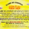 Clube de Compras Tec Toy - Jornal Sega Mania 03