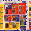 Clube de Compras Tec Toy - Jornal Sega Mania 15