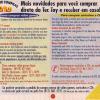 Clube de Compras Tec Toy - Jornal Sega Mania 16