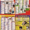 Clube de Compras Tec Toy - Jornal Sega Mania 17