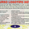 Concurso Logotipo Hot Line - Jornal Sega Mania 10