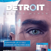 Detroit Become Human - PlayStation 251