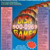Disk Games - VideoGame 50