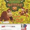Donkey Kong Country Returns 3D - Nintendo World 171