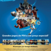 Favoritos PS4 - PlayStation 248