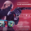 Hitman 2 - PlayStation 250