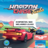 Horizon Chase Turbo - PlayStation 247