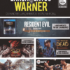 Lançamentos Warner Games (Rcell) - PlayStation 241